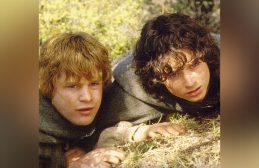hobbit, Tolkien